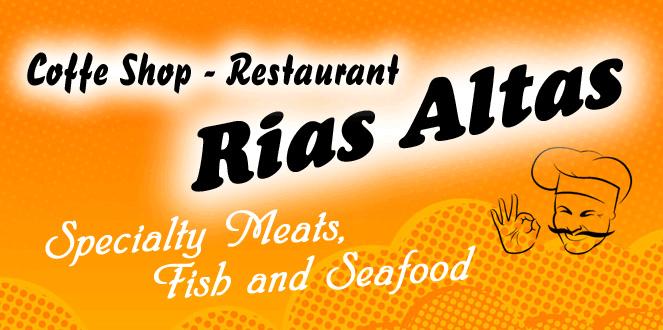 Restaurante Rias Altas